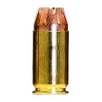 Hollow Point Rounds
