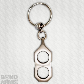 Bond Arms Barrel Key Chain