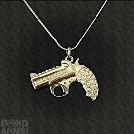 Derringer Necklace