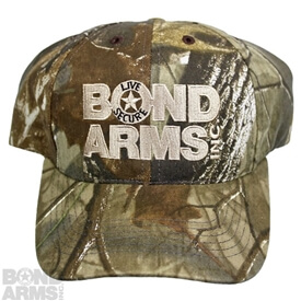 Bond Arms Hat