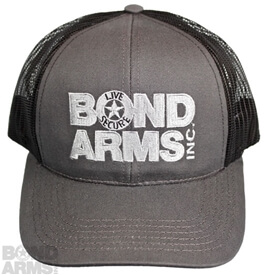 Bond Arms Mesh Hat