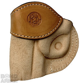 BAJ - In Waist Band Holster