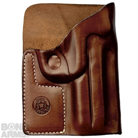 BAP - Pocket holster (Wallet Style)