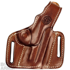 BATB - Thumb Break Leather Holster