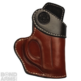 Bullpup Premium Cross Draw Holster