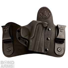 Crossbreed Kydex Minituck Holster