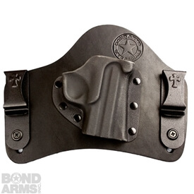 Crossbreed Kydex Supertuck Holster