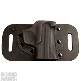 Crossbreed Kydex Strong Side Snapslide Holster