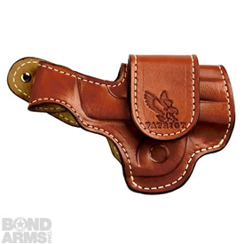 Patriot Driving Holster