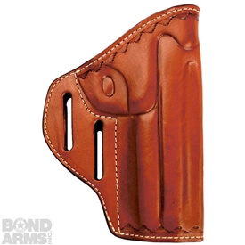 Quick Draw Holster - Texan- 6 inch barrel