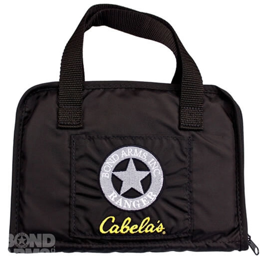 Cabela's Retro Ranger Bag