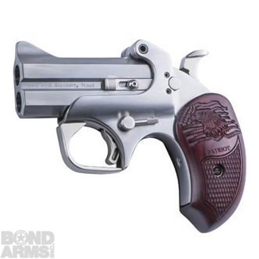 Bond Arms Patriot