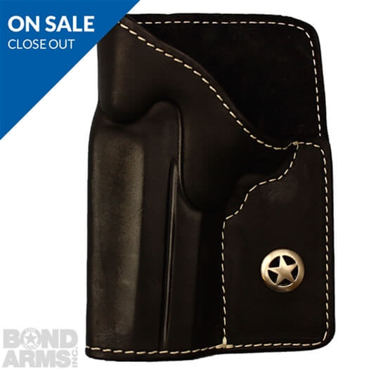BAP - Pocket holster (Wallet Style) *CLOSE OUT*