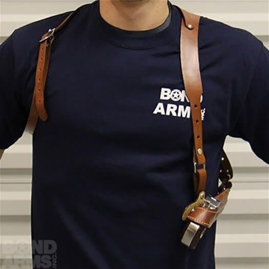 BDS - Bond Arms Shoulder Rig