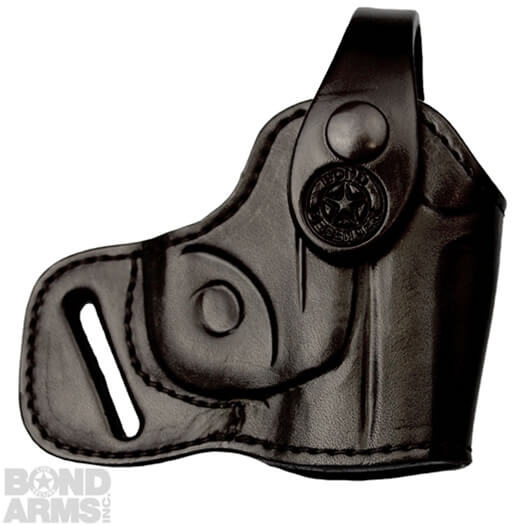 Bond Arms Backup Holster