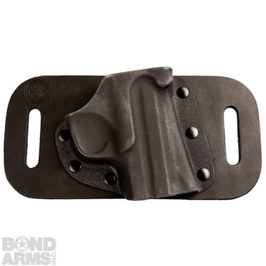 Crossbreed Kydex Cross Draw Snapslide Holster