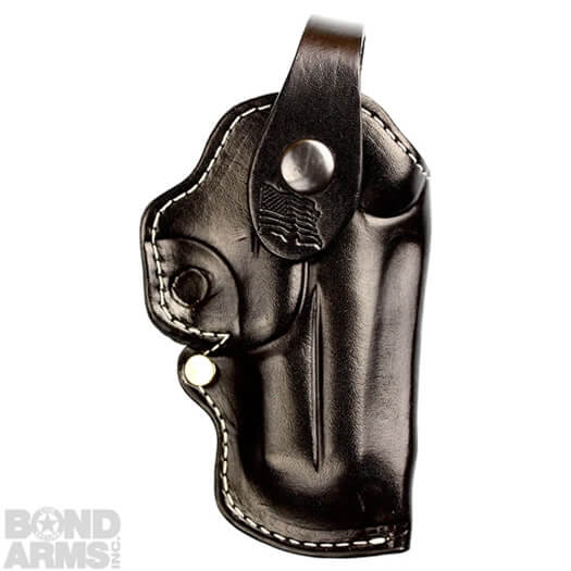 Old Glory Premium Leather Holster
