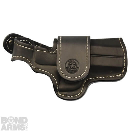 Smooth Lined Driving Holster