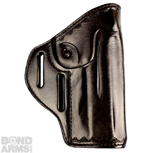 Quick Draw Holster - 6 inch barrel