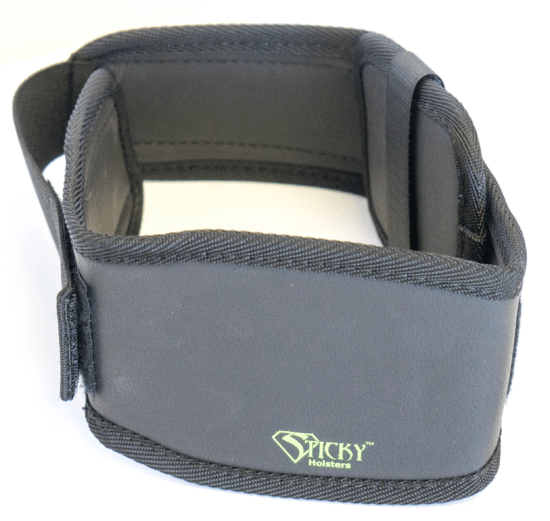 Sticky Ankle Holster