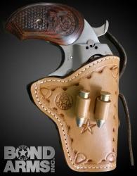 Bond Western Style Holster