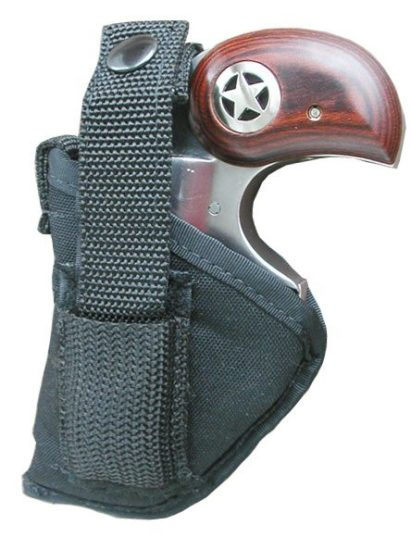 bond-arms-nylon-holster