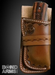 Bond Arms Knife Sheath Holster