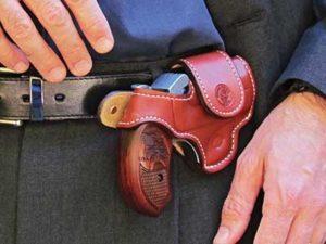 Revolver, Auto, Derringer? – Guns Magazine