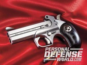 Bond Arms Derringers: A Natural For Close-Quarters Defense – Personal Defense World