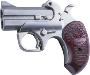 16 Concealed Carry Derringers & Mini-Revolvers | Personal Defense World