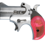 Ultra-Concealable Derringers From Bond Arms | personal defense world