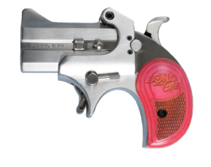 Ultra-Concealable Derringers From Bond Arms   personal defense world