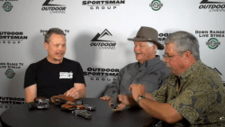 Bond Arms SHOT show 2016 | Outdoor Channel