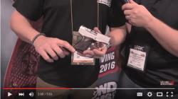 At Shot Show 2016 Bond Arms Bullpup | WeLikeShootingVideos