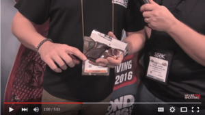 At Shot Show 2016 Bond Arms Bullpup   WeLikeShootingVideos
