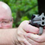 21st Century Derringer! Bond Arms Back Up .45 ACP & 9mm Defender—Full Review   GunsAmerica.com