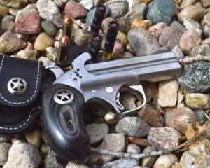 Bond Arms .410 Ranger II Review   MajorPandemic.com