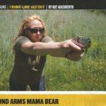 BOND ARMS MAMA BEAR | Handguns Magazine