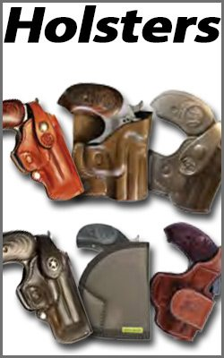 Bond Arms Holsters