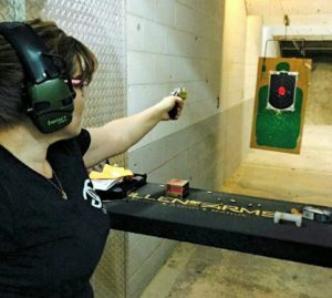 Bond Arms Texas Defender Review | ReelCamoGirl