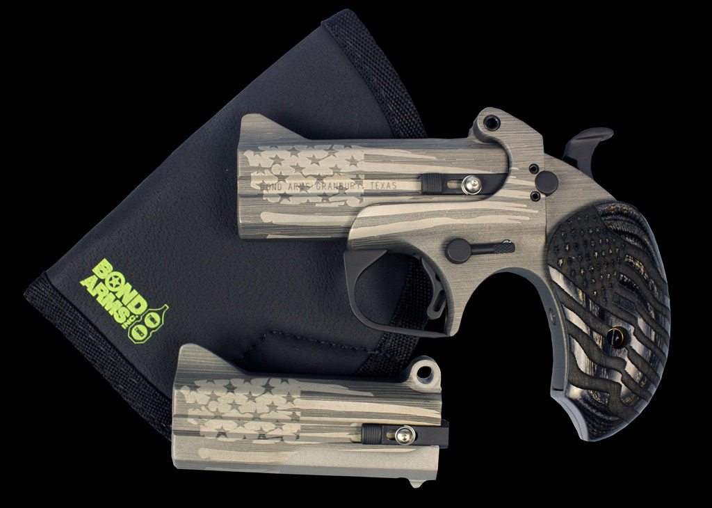 Bond Arms Old Glory Order - Bond Arms