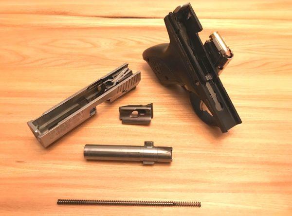 Bond Arms | Gun Review: Bond Arms Bullpup 9mm | The Truth About Guns