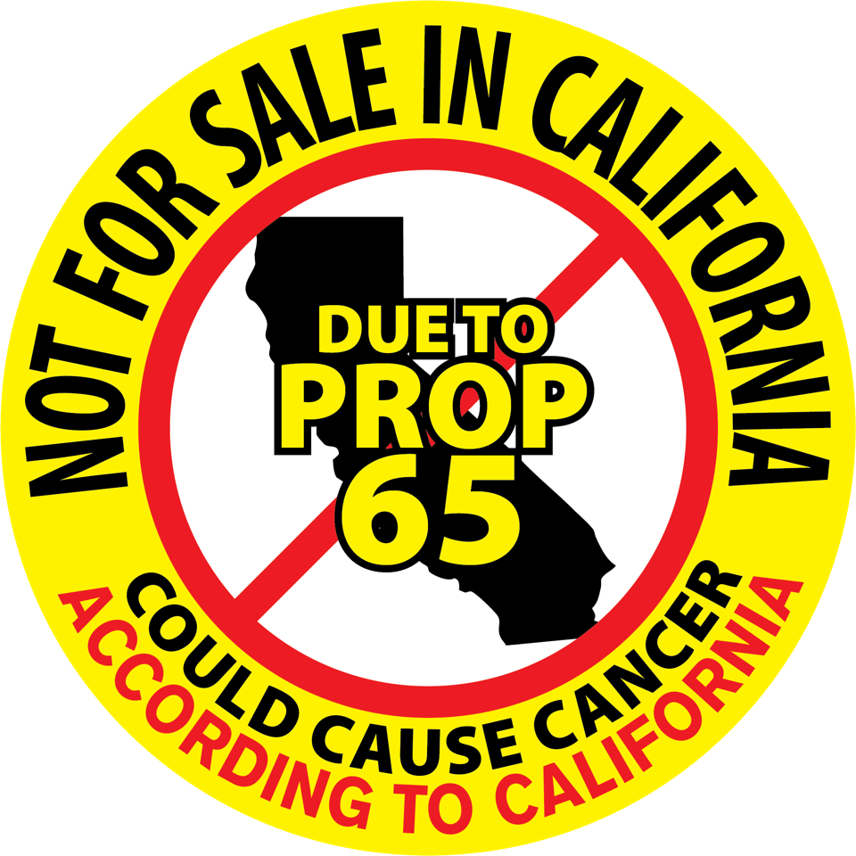 Prop65CaliforniaFinal